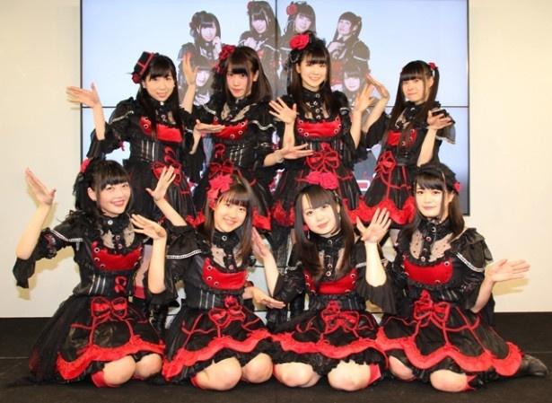イケてるハーツが4thシングルのリリースイベント最終日に、今夏の東名阪ツアー開催をサプライズ発表