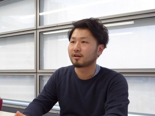 初回放送で最上もがとコラボレーションするクリエーター・隈本遼平氏