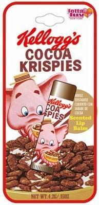 """「ココアクリスピー」は、日本で発売されている""""チョコワ""""と同じココアフレーバー"""