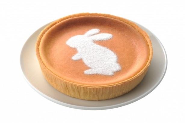 イースター デンマーククリームチーズケーキ(1080円)