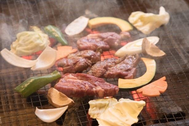 生産量わずか!札幌だから食べられるこの希少肉の正体は…