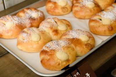 札幌に来たら必ず食べたい!人気の有機小麦100%オーガニックパンは…