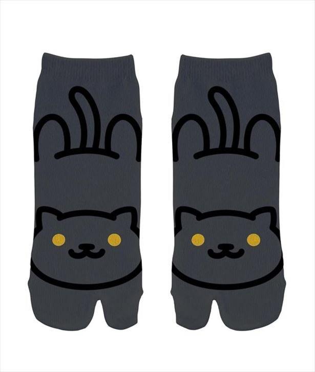 足袋靴下(全3種)