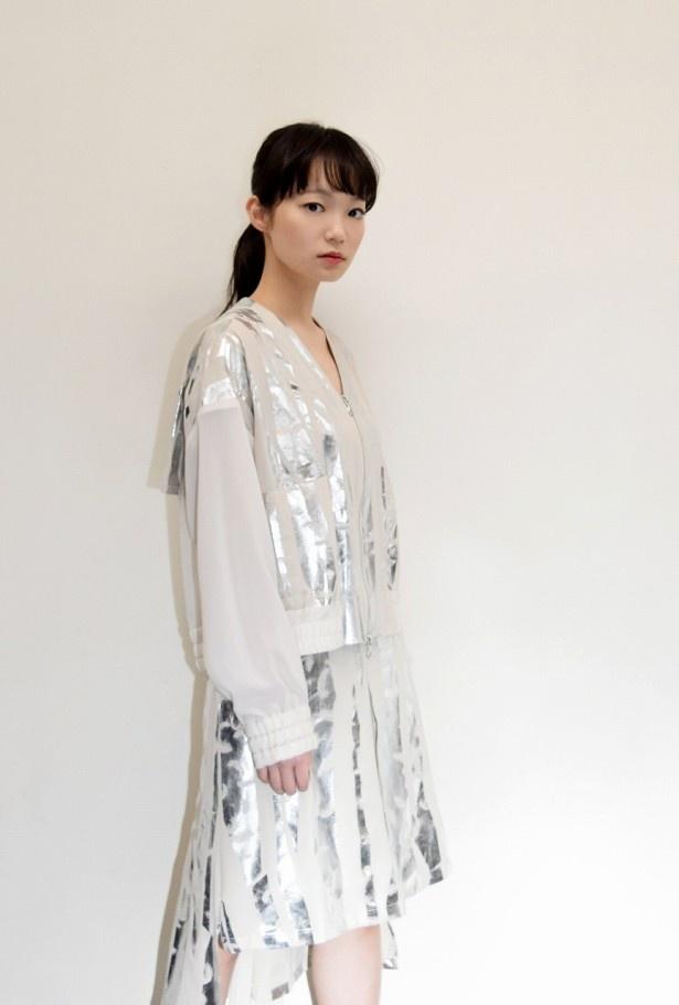 4月5日にリリースされた映画「少女」のBlu-ray&DVDについて語る佐藤玲