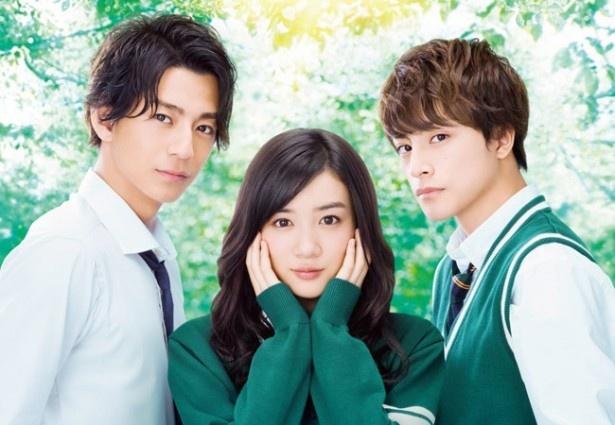 ティーン向け映画も奮闘!『ひるなかの流星』が2週連続トップ5入り!