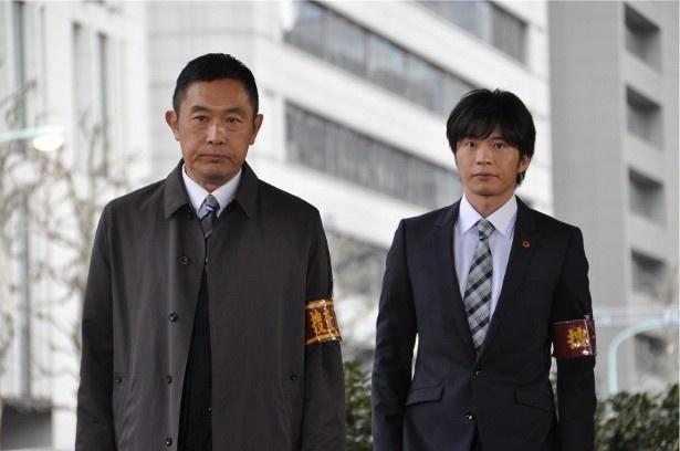 今シーズンからは田中圭(写真右)がレギュラーメンバーとして加入する