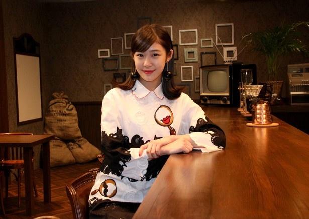 加村真美は約1000人の中からオーディションで選ばれた