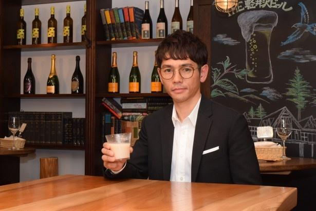 JRAのトップジョッキー・戸崎圭太騎手が「キシュメシ!」に登場