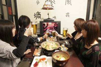 札幌のすすきののほか、東京、名古屋、大阪、福岡に設置店舗がある!
