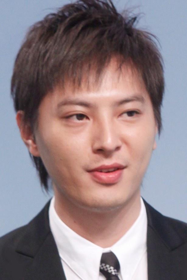 【写真を見る】松本人志に共演NGを突き付けられた塚本高史