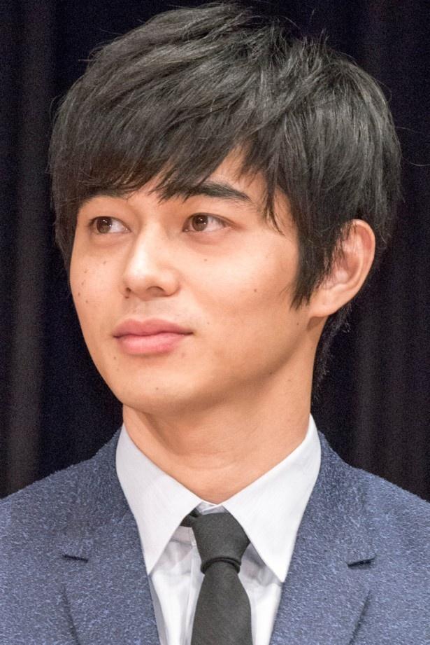 4月7日放送の「A-Studio」にゲスト出演した東出昌大