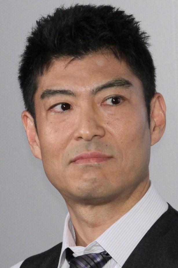 上川隆也とのコンビプレーを見せた(?)高嶋政宏