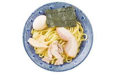 濃厚特選つけめん(麺)/1080円