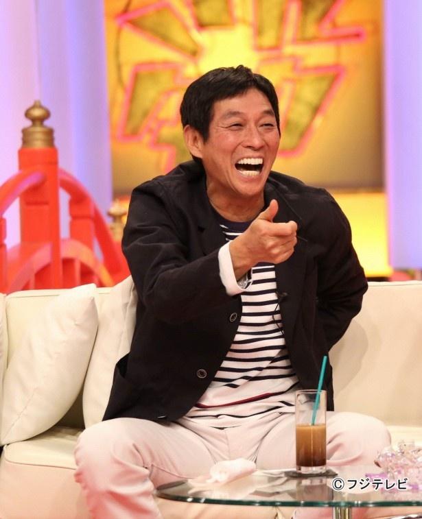 2003年にスタートして以来、15回目となる明石家さんまと木村拓哉による「さんタク」(フジ系)が、4月10日(月)に初めてゴールデンタイムで放送