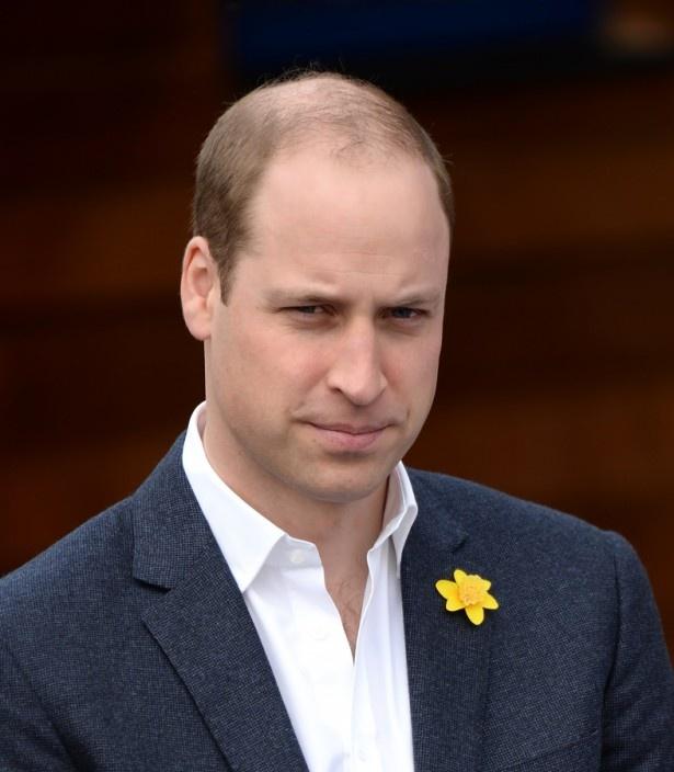 ウィリアム王子だけが遊んでいたわけじゃなかった!