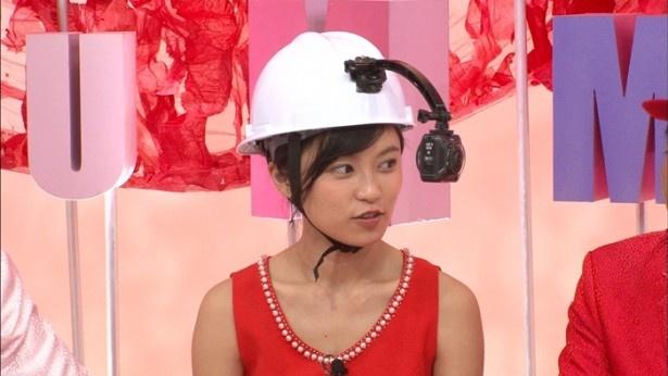 """今回の第512話は、4月7日(金)に""""VR版""""が配信。頭に""""VRカメラ""""を装着した小島の""""こじるり""""目線で番組を楽しめる"""