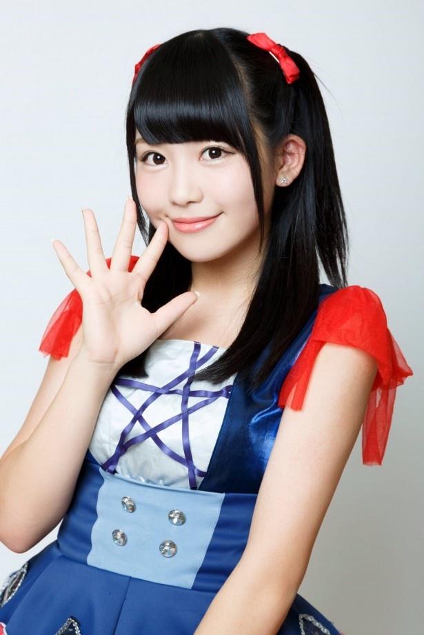 らなてぃん(茉井良菜)が奈良を紹介する、地上波冠番組「ラナがやるナラ」も4月4日にスタートした