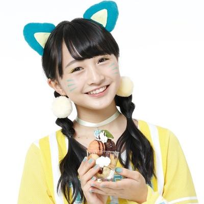 山本彩加おすすめ!「プチケーキ盛り」(350円)