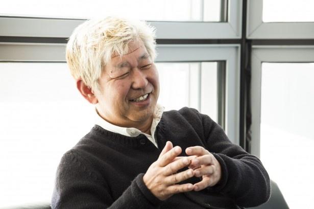 つちや・としお=1956年9月30日生まれ、静岡県出身。日本テレビ放送網(株) 日テレラボ シニアクリエイター