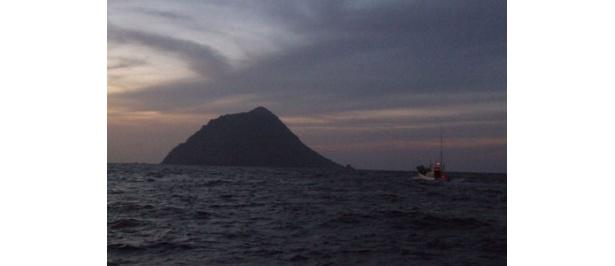 禍々しい雰囲気を放つ孤島・彼岸島