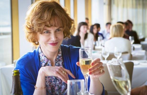 サルーの養母役にはオスカー女優のニコール・キッドマン
