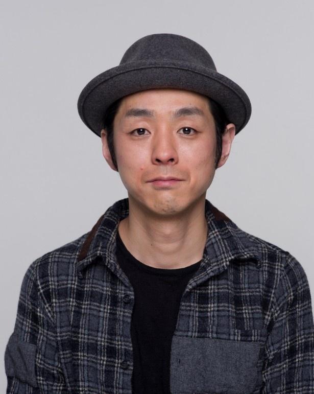 【写真を見る】宮藤官九郎は初の大河脚本を担当!