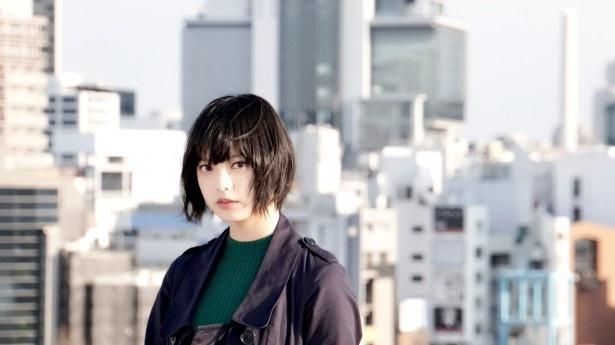 【写真を見る】欅坂46・平手友梨奈のオーディション映像が初公開