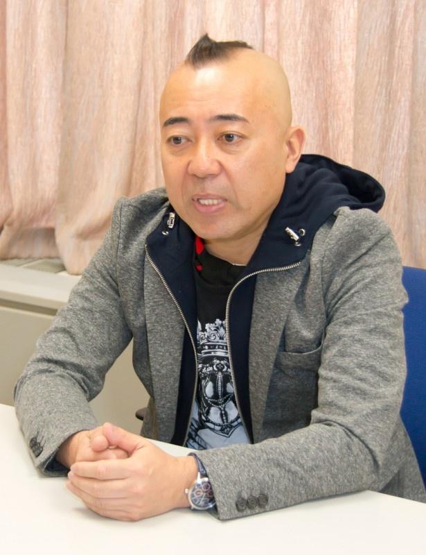 2014年には法務省東京矯正管区から表彰を受けたゴルゴ松本