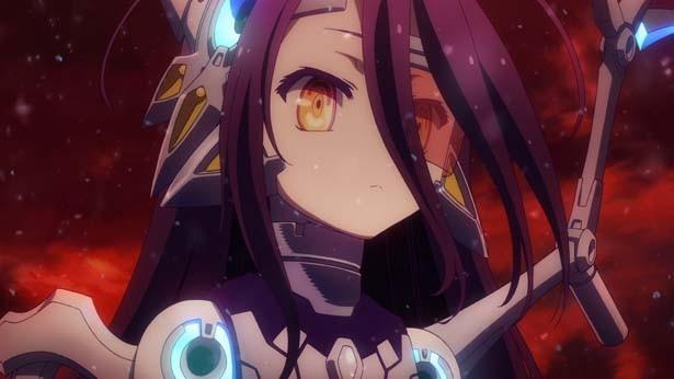 「ノーゲーム・ノーライフ ゼロ」特典付き前売券 第1弾発売決定!