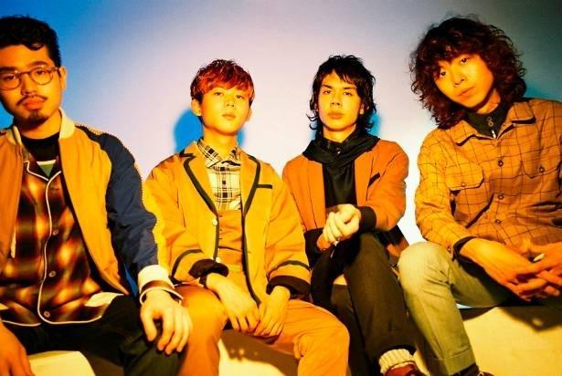 """ロックバンド・OKAMOTO'Sが、トークコーナーでどんな""""リアル""""な一面を見せてくれるのかに期待"""