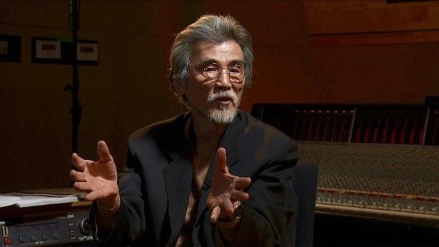 膨大な知識を持つ松岡正剛氏が語る、仕事への思いとは