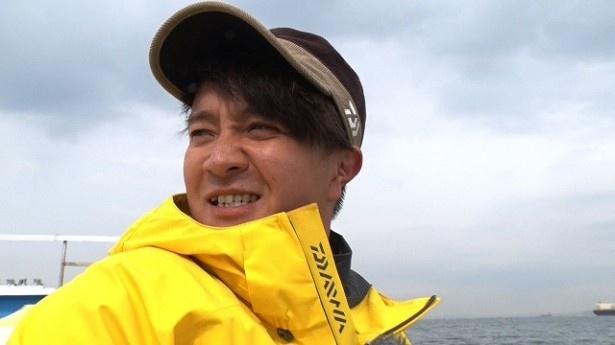 濱田主演の「釣りバカ日誌Season2」は4月21日(金)スタート