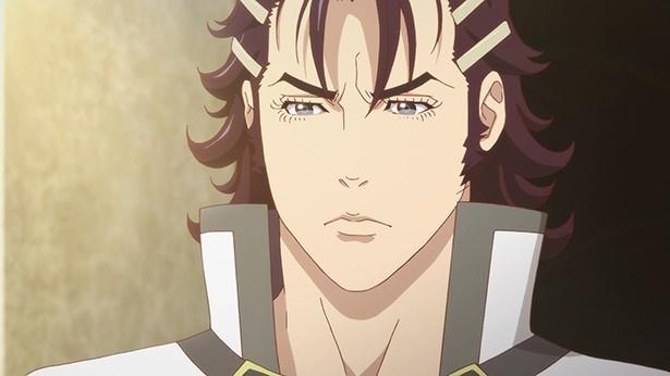 恋と破壊を描く、TVアニメ続編。「神撃のバハムート VIRGIN SOUL」第1話先行カットが到着