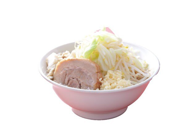 ドン-キタモト/ラーメン並(700円)