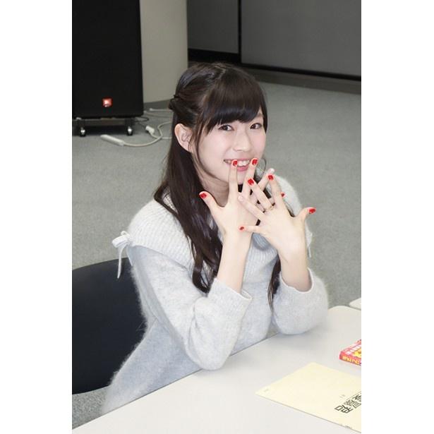 祝・初主演!「恋愛暴君」グリ役・青山吉能インタビュー【前編】
