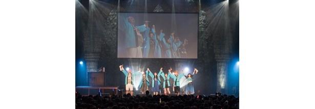 「このすば」の世界観を堪能「この素晴らしい世界に祝福を!2」イベントレポート