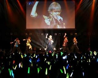 4月9日大阪公演 Yankee5ステージ
