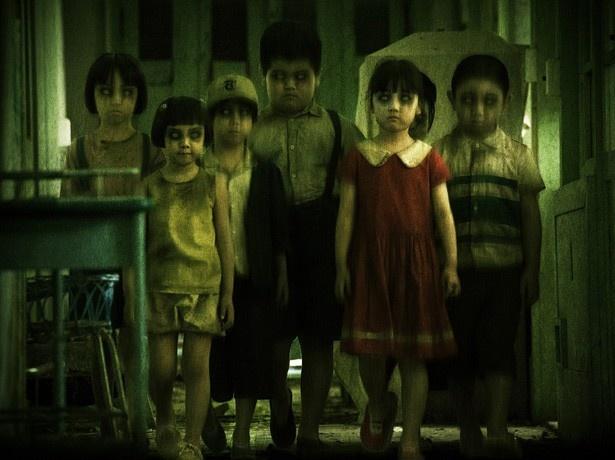 滝沢秀明の初主演映画『こどもつかい』は、清水崇が手掛ける本格ホラー!