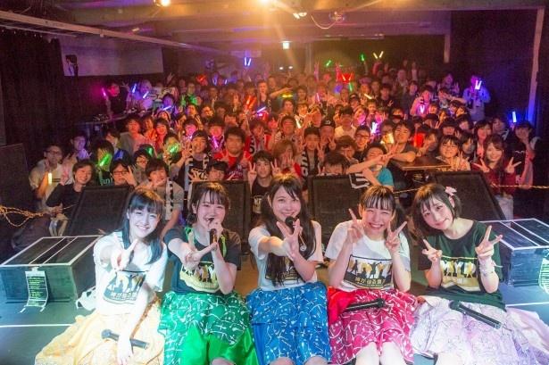 神宿の全国ツアーは残り2公演を残すのみ!
