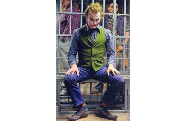 ジョーカー役でアカデミー賞最優秀助演男優賞を受賞したのは亡くなった後だった