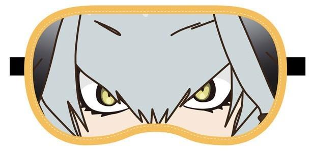 「けものフレンズ」のハシビロコウになれるアイマスクが登場!