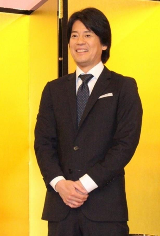 妻・山口智子にゲームを捨てられたという唐沢寿明