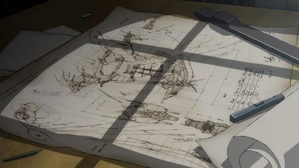 騎空艇グランサイファーへの想い。「GRANBLUE FANTASY」第4話先行カットが到着