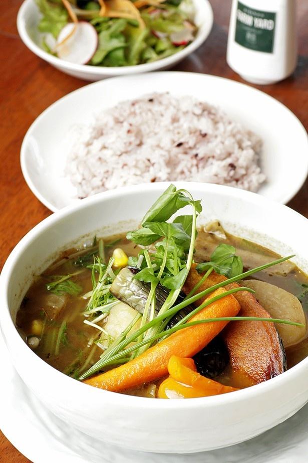 キッチンファームヤード/スープスパイス 野菜のセット