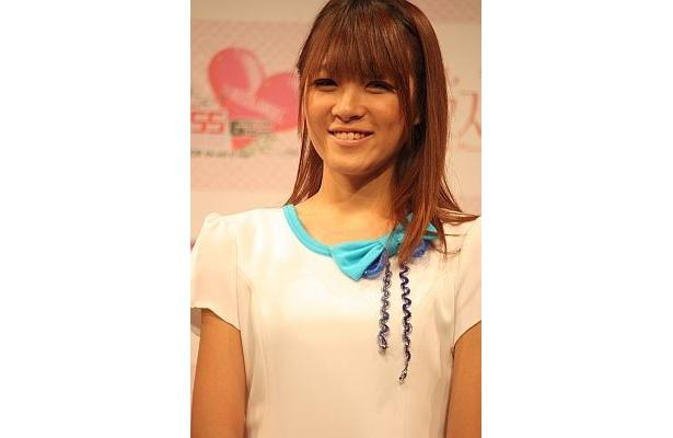 YGAの谷侑加子さん