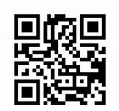 携帯アクセス用QRコード