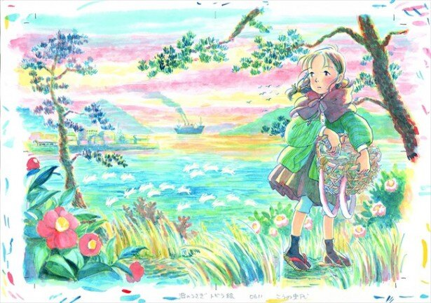「この世界の片隅に」は戦時中の広島が舞台