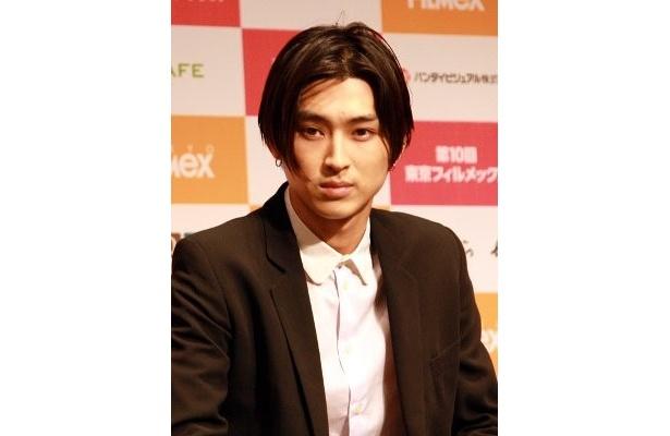 「本作を誇りに思っている」と言っていた松田翔太