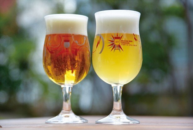 ベルギービールウィークエンド2017名古屋