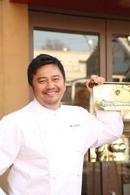 横浜で展開される手作りパン屋「Bon Vivant」オーナーブーランジェ・児玉圭介監修の生クリームあんぱん専門店